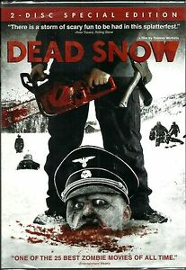 Dead-Snow-2-Disc-Special-Ed-Snowy-Zombiefest-Brand-New-In-Shrink