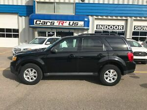 2009 Mazda Tribute GS V6 AWD CLOTH LOADED ONLY 50K!