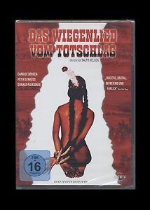DVD DAS WIEGENLIED VOM TOTSCHLAG - Western mit CANDICE BERGEN + DONALD PLEASANCE