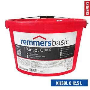 Remmers-KIESOL-C-Injektionscreme-Trockene-Wand-Abdichtung-Horizontalsperre-12-5L