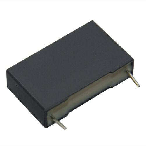 polypropylene 6.8nF 10mm ±10/% 4x9x13mm 4X MKP1J016803C00KI00 Capacitor 55-100°