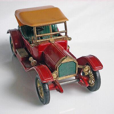 MATCHBOX LESNEY MODELS OF YESTERYEAR No. Y-8  1914  STUTZ