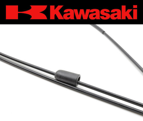 Throttle Cable Set Kawasaki KS125 1974-1979 #54012-102 KE125 1974-1979