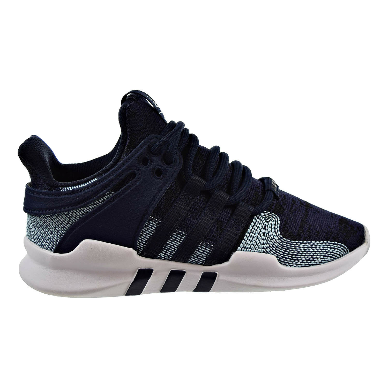 Adidas EQT Support ADV CK Parley Mens shoes Legend Ink bluee Spirit White cq0299