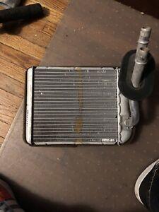 ACDelco GM Original Equipment Heater Core 1562960 Silverado, Sierra, Yukon &more