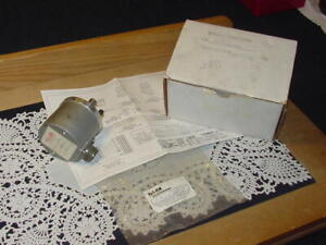 Details about Valco Cincinnati Model VCE-500  Part Number 155XX029,  Encoder, USED!