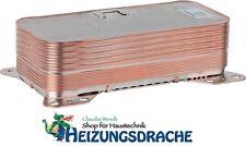 Viessmann Plattenwärmetauscher Wärmetauscher 7819802 Vitopend 200 Vitodens 100