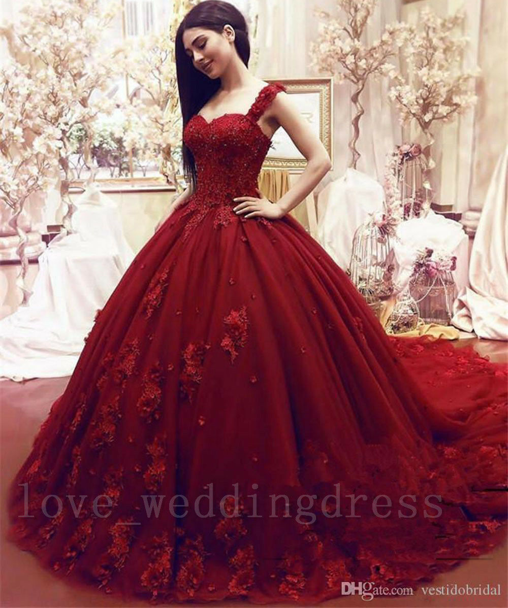 Free Petticoat Elegant Tulle Lace Applique A-line Bridal Gown Gown Gown Evening Ball Gown fae614