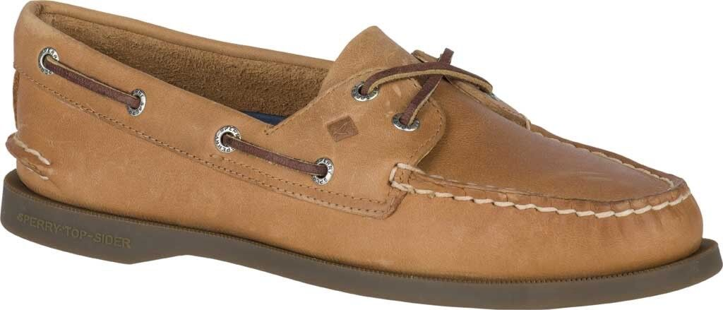 Sperry Top-Sider Authentic Original Boat shoes (Women's) in Sahara -  95 - NEW