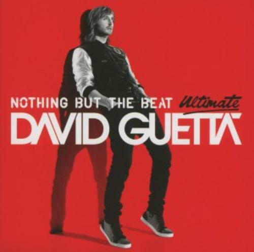 1 von 1 - Nothing But The Beat-Ultimate von David Guetta (2012) CD Musik House