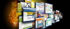 Huge Websites & Scripts Collection