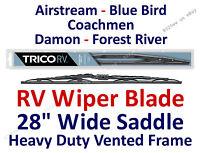 Wiper Blade Airstream, Blue Bird, Coachmen, Damon, Forest River Rv 28 68281