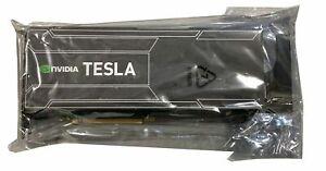 NVIDIA-Tesla-k40-699-22081-0202-200-H-12gb-GDDR-5-PCIe-x16-passive-Accelerator
