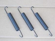 3 Clutch And Brake Pedal Springs For Ih International 100 130 140 Farmall A Av B