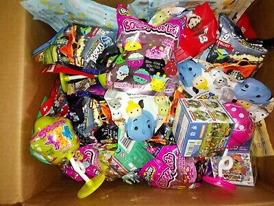 Lot 10 Blind Bags Mashems Squishies Cheap Bulk Wholesale Blinds Boxes Random Ebay