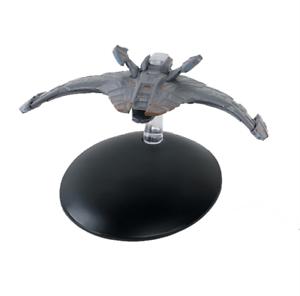 Eaglemoss-Star-Trek-013-JEM-039-HADAR-CRUISER