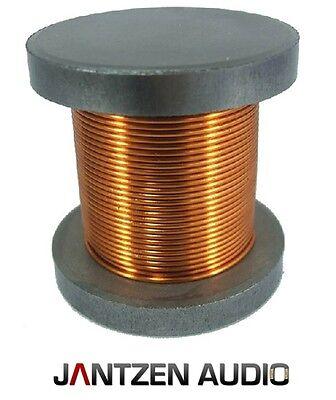 Kreativ Jantzen Audio Pilzkernspule 3,30mh - 1,2mm - 0,25ohm Non- Ferritspule HeißEr Verkauf 50-70% Rabatt