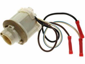 For 1981-1983 Lincoln Mark VI Parking Light Bulb Socket SMP 99346XD 1982