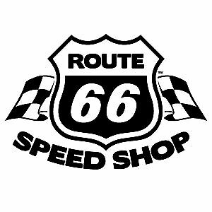Route 66 SPEED SHOP