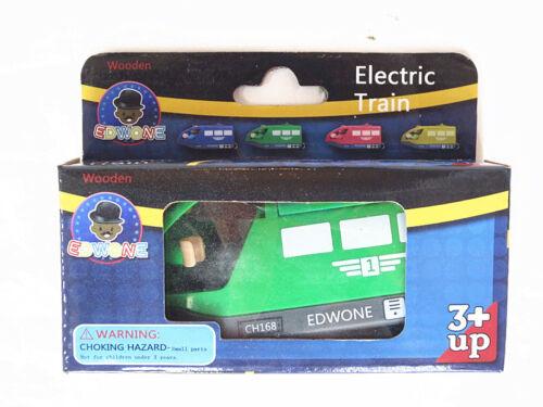 Batterie moteur train relie Thomas Brio en bois trian en avant /& arrière BN