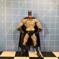 "Batman from DC Universe Classics fists of clay set 6"" Loose Figure"