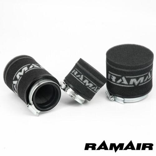 RAMAIR Motorcycle Pitbike Performance Race Foam Pod Air Filter 55mm Tall