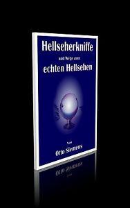 Otto-Siemens-Hellseherkniffe
