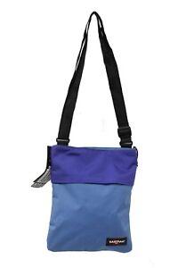 Casual Blu Donna A Uomo Borsa Eastpak Bag Tracolla Unisex Da f0CTwqY