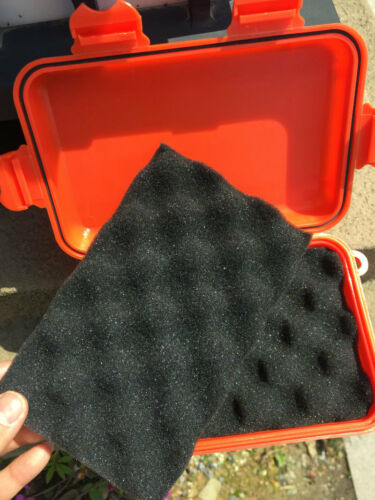 Outdoor Storage Case Safety Carry Box Shockproof Waterproof Pressure-proof