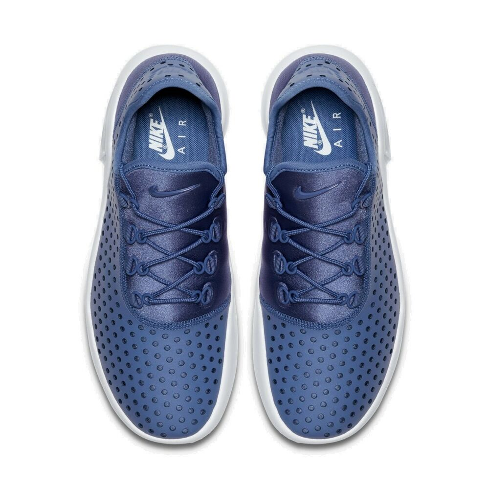 NIKE fl-rue hommes Baskets montante chaussure 8 bleu lune couleur taille 8 chaussure 9 10 bf865d