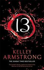 13: Number 13 in series (Otherworld), Armstrong, Kelley | Paperback Book | 97818