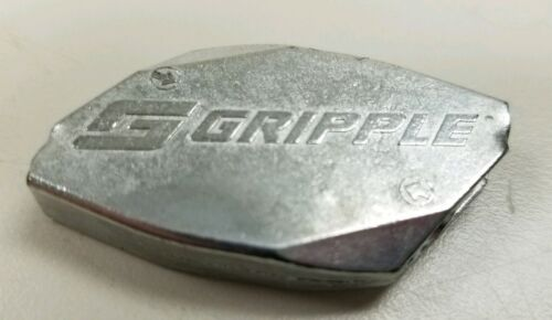 Gripple No.3 for Loop Hanger Wire 200 lbs Safe working load at 5:1 #3 three
