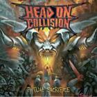 Ritual Sacrifice von Head On Collison (2013)