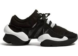 adidas-Y-3-Ren-Sizes-4-11-5-Black-RRP-240-Brand-New-F99797-Yohji-Yamamoto-RARE