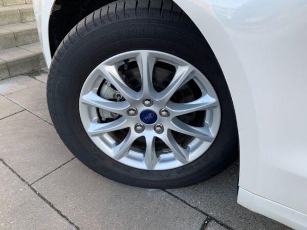 Ford Mondeo 2,0 HEV Titanium aut. - billede 4