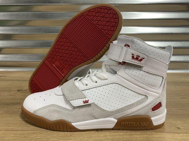 breaker hi gum trainer boots