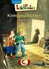 Lesepiraten Krimigeschichten von Manfred Mai (2012, Gebundene Ausgabe)