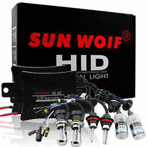 35-55W-Phare-xenon-HID-Conversion-Kit-ampoules-H1-H3-H4-H7-H11-9005-9007