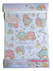 Little Twin Stars Wall Sticker Decal Removable Room decor Girl Kids SANRIO