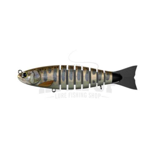 """Biwaa s trout 7.5/"""""""