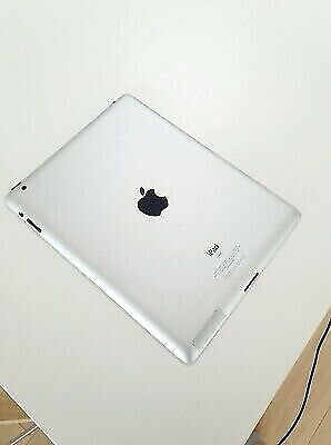 iPad 2, 16 GB, hvid
