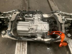 2020 Tesla Model S X Rear Raven Drive Unit Motor 1037000-20-A