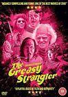 DVD The Greasy Strangler - Region 2 UK
