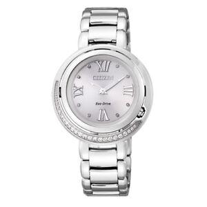 Reloj-Citizen-Eco-Drive-Diamonds-EX1120-53X-Acero-Mujer