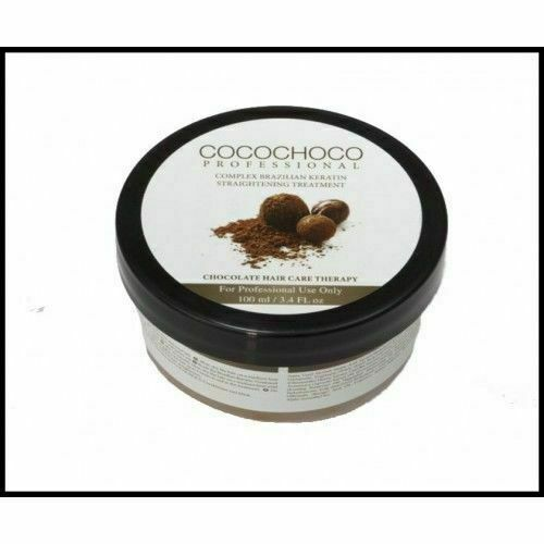 Cocochoco Original Brazilian Keratin Hair Treatment For Professional Use 250ml For Sale Online Ebay