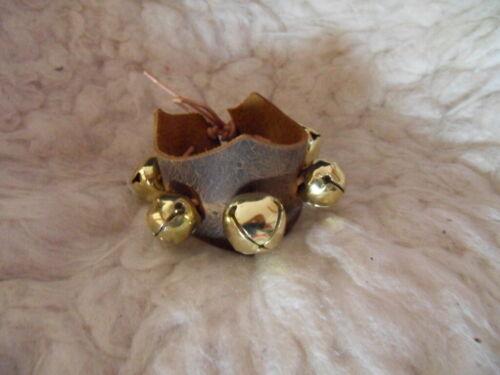 Grande di morsetti volume 7 morsetti fussband Medioevo strega danza campanello morbide
