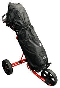 Image Is Loading Seaforth Full Golf Bag Waterproof Rain Slicker Cover