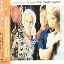First Band on the Moon 2006 by Cardigans