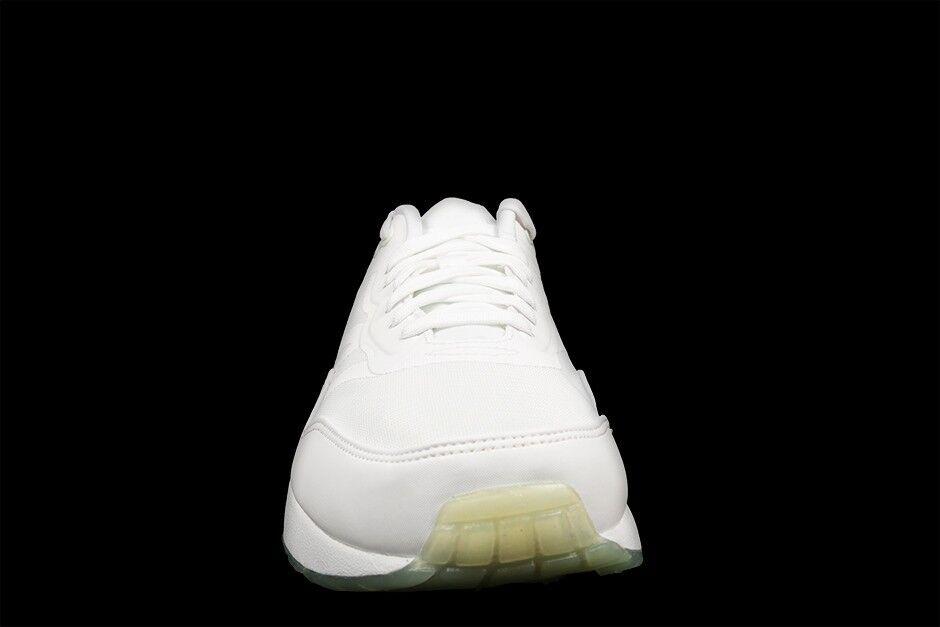 Nike Air Max 1 CMFT PRM TAPE Wmn Sz Sz Sz 8 599895-113 WHITE WHITE-MINT CANDY b5dea9