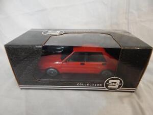 Triple 9 Lancia Delta Hf Intergrale 16v 1980 Rouge T9-1800171 Bnib 1:18